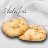 Autrefois Terroir Cassis Biscuiterie traditionnelle