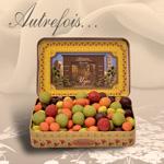 Autrefois Terroir Olives au chocolat